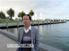 Phó Giáo sư - tiến sỹ Nguyễn Sum: Nhà khoa học tĩnh lặng