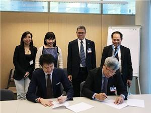 Singapore và chiến lược trở thành trung tâm IP thế giới