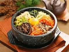 Công thức làm món cơm trộn Hàn Quốc thơm ngon tuyệt hảo