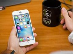 Bảng giá iPhone và iPad tháng 8/2017: iPhone 6s giảm giá mạnh