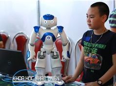 Chuyên gia Việt nói về nguy cơ AI cướp việc của giáo viên