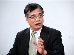Thành viên tổ tư vấn kinh tế của Thủ tướng: PGS-TS Trần Đình Thiên