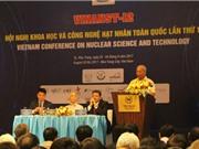 400 nhà khoa học dự hội nghị về năng lượng nguyên tử tại Nha Trang
