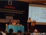 Việt Nam cần tạo ra nhiều hơn sản phẩm từ khoa học và công nghệ hạt nhân