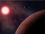 Lần đầu tiên phát hiện Mặt Trăng bên ngoài hệ Mặt Trời?