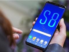 Hướng dẫn hiển thị toàn bộ ứng dụng lên màn hình chính trên Galaxy S8, S8 Plus