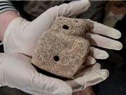 10 khám phá khảo cổ bị lãng quên đã được tìm lại