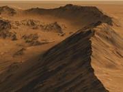 Bán đất sao Hỏa với giá rẻ mạt