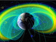 Bản hợp xướng của sóng plasma xung quanh Trái Đất