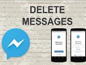 NHỮNG THỦ THUẬT HAY NHẤT TUẦN: Xóa toàn bộ tin nhắn trên Facebook Messenger, mang Control Center trên iOS 11 sang Android