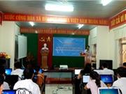 Quảng Trị: Tập huấn khai thác thông tin KH&CN để phát triển nông nghiệp nông thôn