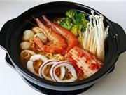 Học cách nấu mì cay Hàn Quốc siêu đơn giản tại nhà
