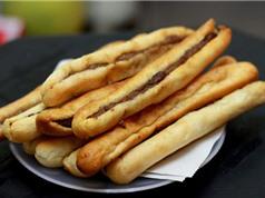 Công thức làm bánh mì que pa tê ngay tại nhà