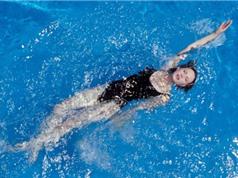 Clip: Hướng dẫn cách nổi trên mặt nước cho người mới