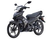 """Xe máy Yamaha Exciter 2011 """"hồi sinh"""", chốt giá 38 triệu đồng"""