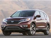 Loạt ôtô Honda giảm giá tại Việt Nam, mức giảm cao nhất gần 200 triệu