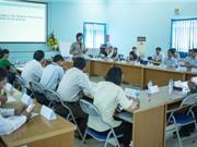Bình Dương: Đào tạo kiến thức về khởi nghiệp đổi mới sáng tạo