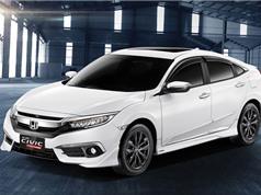 """XE """"HOT"""" NGÀY 7/8: Loạt ôtô Honda giảm giá kỷ lục, bảng giá xe Nissan tháng 8/2017"""