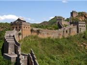 Top 10 điểm du lịch hấp dẫn nhất Trung Quốc năm 2017