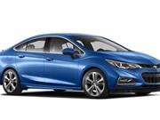 Chevrolet Việt Nam ưu đãi hấp dẫn cho khách hàng mua xe