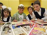 10 nguyên tắc dạy con thành tài của người Do Thái