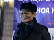 Vĩnh biệt nhà báo Nguyễn Chân Giác