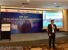 Sắp diễn ra Hội nghị Xuất khẩu dịch vụ công nghệ thông tin lần thứ 2