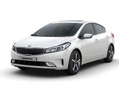 Kia Việt Nam đồng loạt giảm giá nhiều mẫu xe