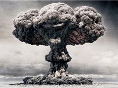 Bí mật về quả bom nguyên tử đầu tiên trên hành tinh