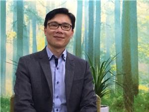 Thành viên tổ tư vấn kinh tế của Thủ tướng: GS-TS Nguyễn Đức Khương