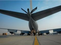 """Tiết lộ điểm yếu """"chết người"""" của siêu cơ F-22 Mỹ"""