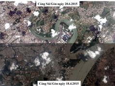 TPHCM: Đưa công nghệ vệ tinh phục vụ công tác quản lý nhà nước