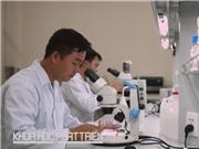 """Sử dụng hiệu quả quỹ phát triển khoa học và công nghệ: Doanh nghiệp cần """"bảo mẫu"""" hướng dẫn chính sách"""