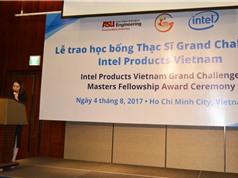 Trao học bổng về thành phố thông minh cho 6 sinh viên Việt Nam