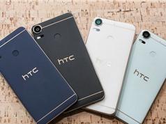 Bảng giá điện thoại HTC tháng 8/2017: Nhiều xáo trộn