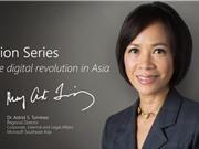 Châu Á có xử lý được bài toán bất bình đẳng tăng trưởng?
