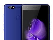 Cận cảnh smartphone cảm biến vân tay, giá 2 triệu đồng