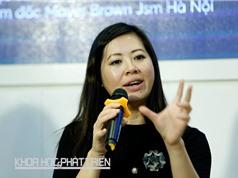 Tại sao startup Việt khó chinh phục thị trường quốc tế?