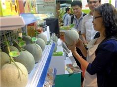 Cần ''câu chuyện'' để quảng bá cho nông sản Việt