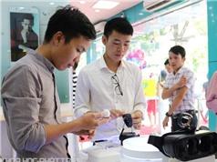 """Viettel - Samsung hợp tác tung gói sản phẩm """"SuperCombo4G"""""""