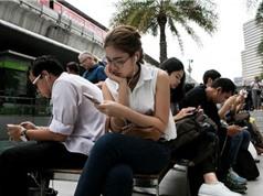 Nghiện đăng ảnh lên mạng xã hội là dấu hiệu của bệnh trầm cảm?