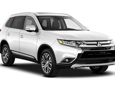 Top 10 xe SUV và crossover Nhật Bản đáng mua nhất năm 2017