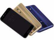 Smartphone camera kép, pin 5.050 mAh, Ram 4 GB, giá hơn 3 triệu