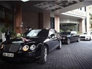 """XE """"HOT"""" NGÀY 11/8: Mazda3 và Mazda6 giảm giá khủng, dàn siêu xe sang trăm tỷ rước dâu tại Hà Nội"""