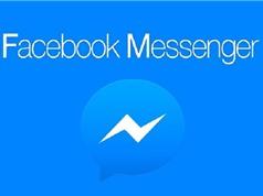 Hướng dẫn xem lại tin nhắn trên Facebook Messenger không cần kéo chuột mỏi tay