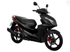 Mua xe máy Suzuki được tặng tiền mặt, có cơ hội trúng gần 30 triệu