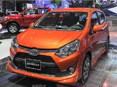 Ôtô Nhật cỡ nhỏ giá 400 triệu: Giành 'đất' Kia Morning, Hyundai i10