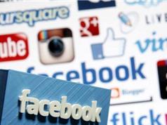 Gần nửa dân số thế giới đang dùng mạng xã hội
