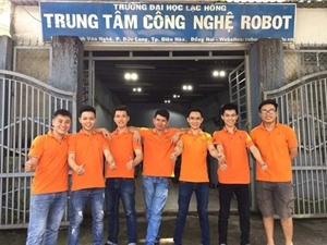 Đội tuyển Robocon Việt Nam đã sẵn sàng cho ABU Robocon 2017