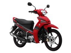 Yamaha Việt Nam khuyến mãi hấp dẫn cho khách hàng mua xe Sirius